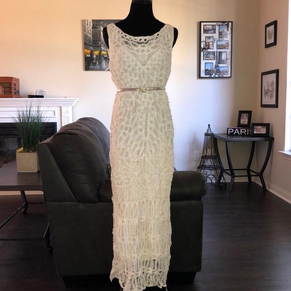 Vintage Dresses & Skirts - {Carole Little Vintage Wedding}
